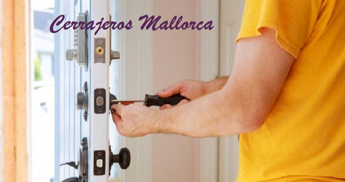 Cerrajeros Mallorca