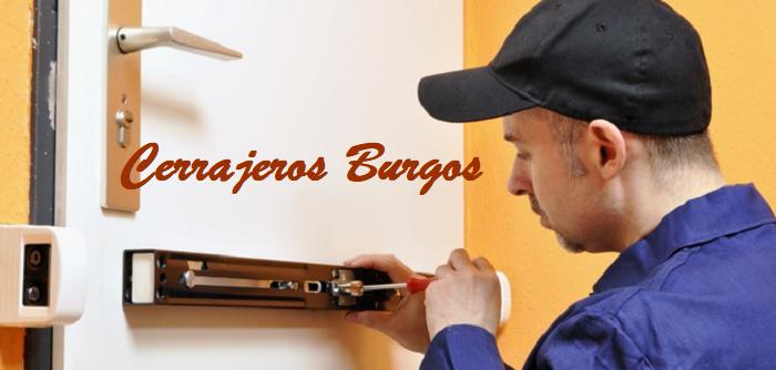 Cerrajeros Burgos